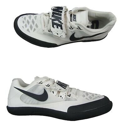 9f4849e0 Nike Zoom Rival SD 4 ShotPut Throwing Shoes Mens Size 10.5 Beige New 685135  002