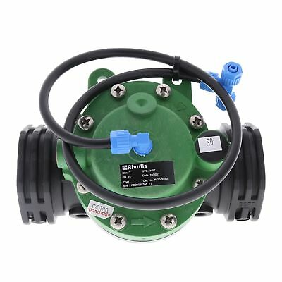 Amiad Downstream Valve Kit for TAF Filter-Size:2