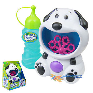 bubble machine for dogs