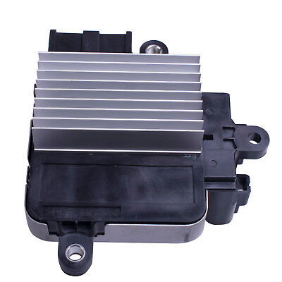 Radiator Cooling Fan Control Module Unit ECU For Toyota RAV4 Sienna Lexus ES350 ()