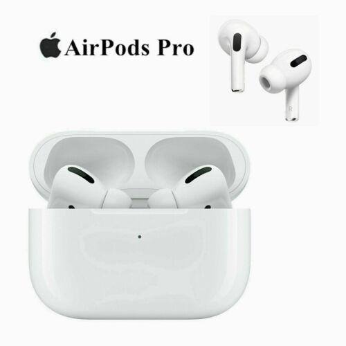 Apple Airpods Pro Bluetooth Earset Earbud Earphones Headset