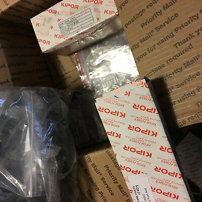 Spare Parts For Kipor Ig6000 - 1 Lot Of Spare Parts Box 1