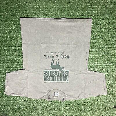 80s Tops, Shirts, T-shirts, Blouse   90s T-shirts Northern Exposure Single Stitch Promo Rap Vintage T Shirt 90s 80s - A153 $15.00 AT vintagedancer.com