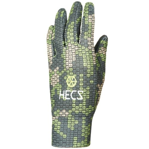 Hecstyle Stealthscreen Camo Gloves