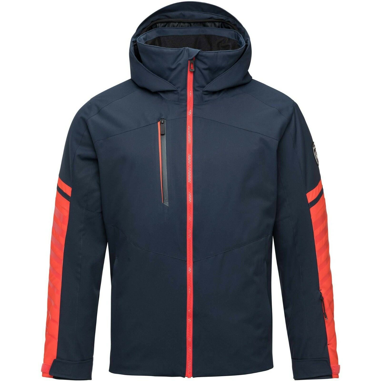 Rossignol Fonction Jacket Men Skijacke Herren Ski Jacke RLHMJ30 eclipse blau