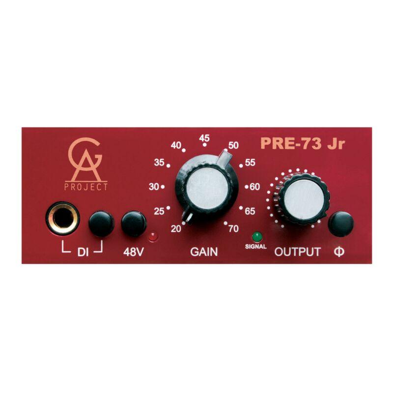 Golden Age Project PRE-73 Jr Microphone Preamp PRE73-JR PRE73JR MicPre