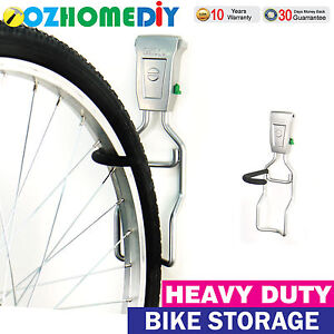 KENOVO DuraTrax GSH11 Metal Garage | Home| Garden Tool Storage Wall Bike Hook