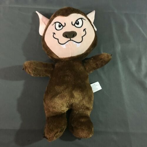 """Kellytoy Werewolf Plush Toy 14"""""""
