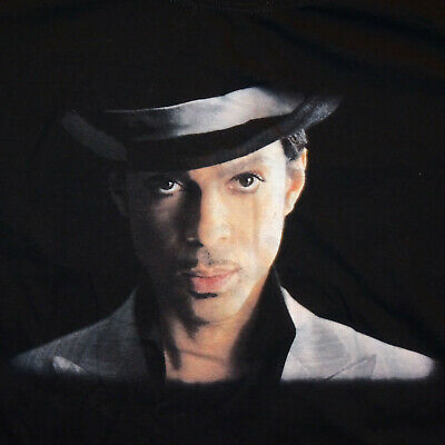 Prince using Love Symbol