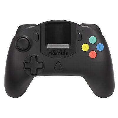 Mando Sega Dreamcast Retro Fighters StrikerDC negro DC nuevo