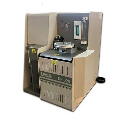 Leco Fp-528 Nitrogen Protein Determinator Analyzer