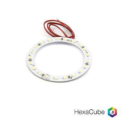 LED Ring 70 mm 21 SMD weiß 12V