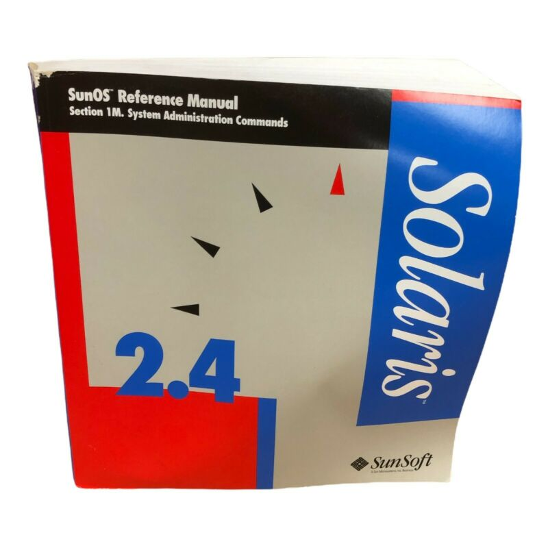 SUNSOFT 2.4 SOLARIS 1.X TO 2.X TRANSITION GUIDE MANUAL