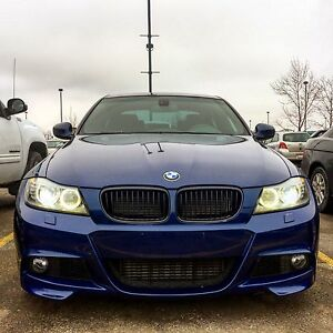 2011 bmw 335i xdrive msport