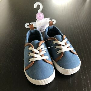 Brand new Carters baby shoe shoes