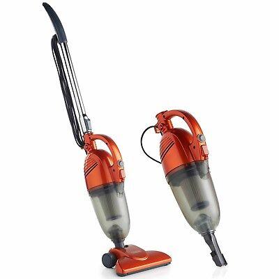 VonHaus Stick Vacuum Cleaner 600W - 2 in 1 Upright & Handheld Vac