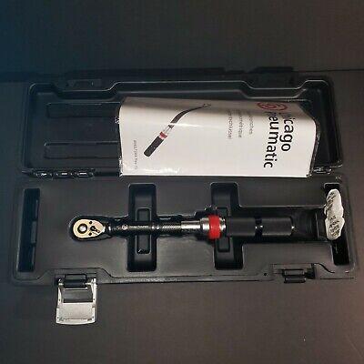 Chicago Pneumatic Pistol Grip Torque Wrench Cat 3008