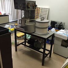 Jewellery investment casting powder mixer & Vacuum Sydney City Inner Sydney Preview