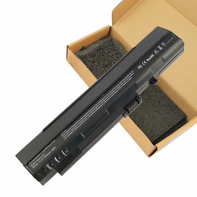 6/9 Cell Battery for ACER ASPIRE ONE ZG5 A110 A150 D150 D250 531 KAV10 KAV60 lot