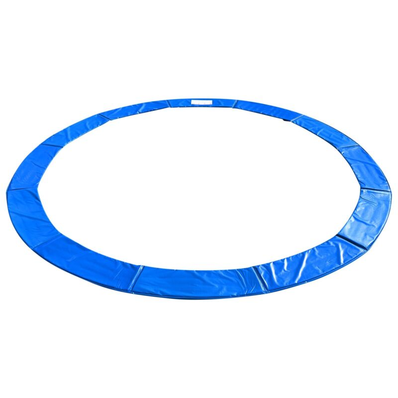 13 Ft Universal Round Trampoline Replacement Safety Rebounder Cover Pad EPE Foam