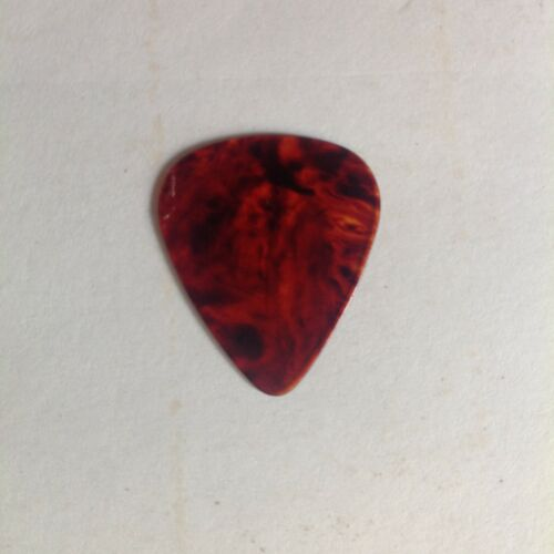 Fender Guitar Pick Used by Coin Club Band Guaranteed