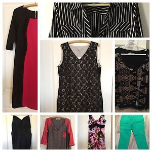 1X Clothes Lot (can be sold separately)