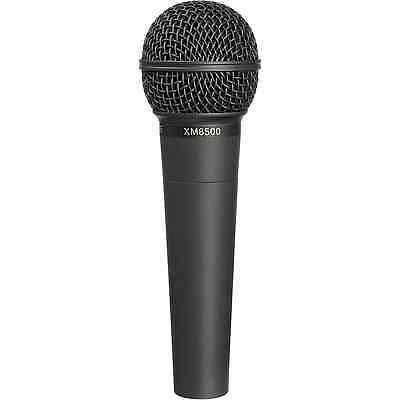 Behringer XM8500 Ultravoice Dynamic Handheld Microphone
