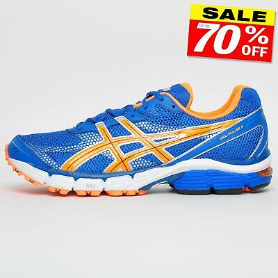 Asics Gel Pulse 4 Men's Premium Running Shoes Fitness Gym Trainers BIG SIZES