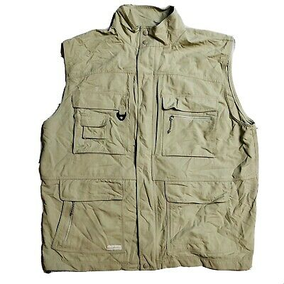 Vests Fishing Vest 24