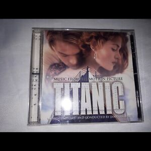 Titanic music album
