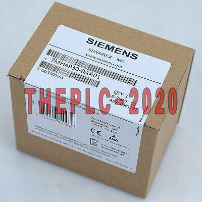 New Siemens Siwarex Ms 7mh4930-0aa01 7mh49300aa01 In Box Free Shipping