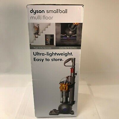 Dyson Small Ball Multi Floor Upright Vacuum Cleaner 213545-01