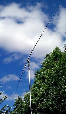 17 Meter Rotating Dipole Ham Radio Antenna W 2 Workman Whf 17 Antennas Mount Ebay