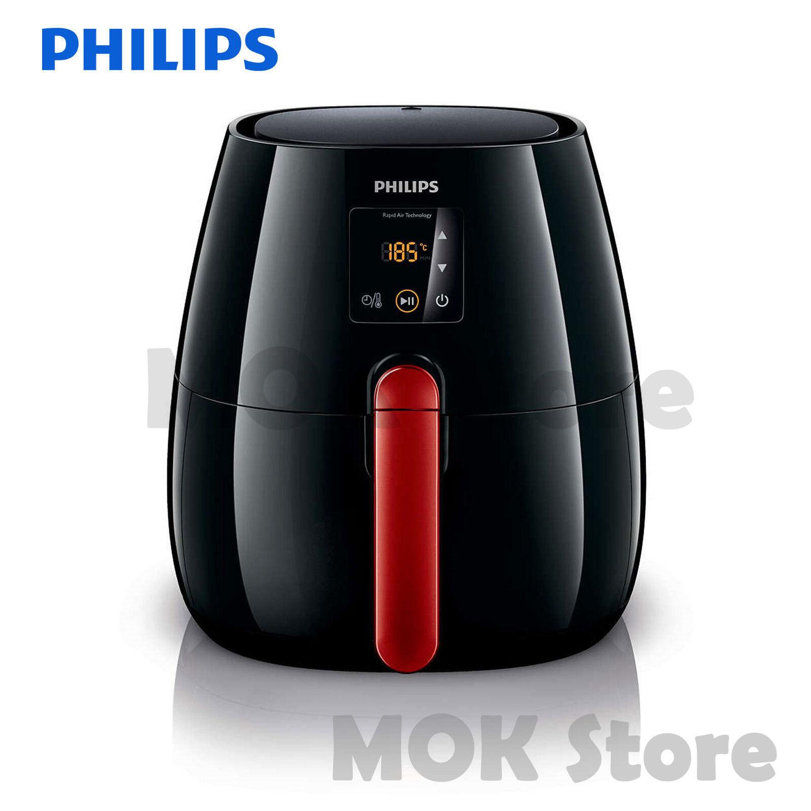 Philips HD9238 Viva Collection Digital Air Fryer Multicooker
