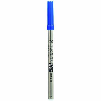 Cross Gel Rollerball Pen Refill Blueslimsingle Pack