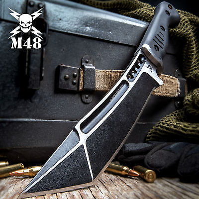 United Cutlery UC3016 M48 Sabotage Tanto Fighter Knife