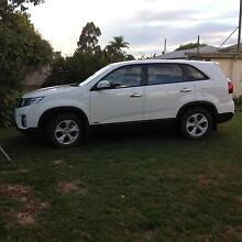 2014 Kia Sorento Wagon Millmerran Toowoomba Surrounds Preview