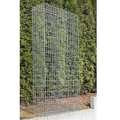 Bevorzugt Gabionen, Gartenzäune & Sichtschutzwände, Garten & Terrasse QC09