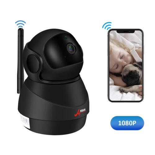 Wireless WiFi HD 1080P IP Camera Home Security Network CCTV