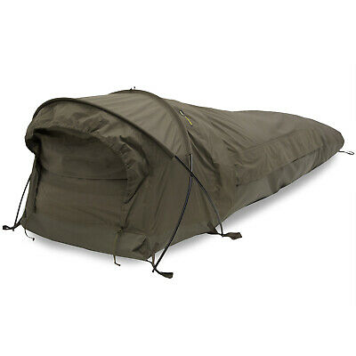 Carinthia Observer Plus Gore-Tex Bivvi Shelter One Person Man MIlitary Army Tent
