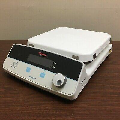 Thermo Scientific Supernuova Hp88850190 Digital Programmable Ceramic Hotplate