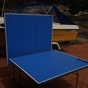 Table tennis  table Valentine Lake Macquarie Area Preview