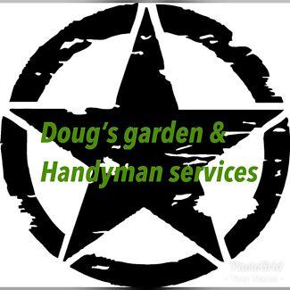 Doug's garden & handyman services
