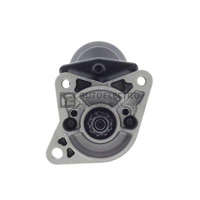 Fits Mazda B-Series 2.2 D Genuine Autoelectro Premium 12v Starter Motor