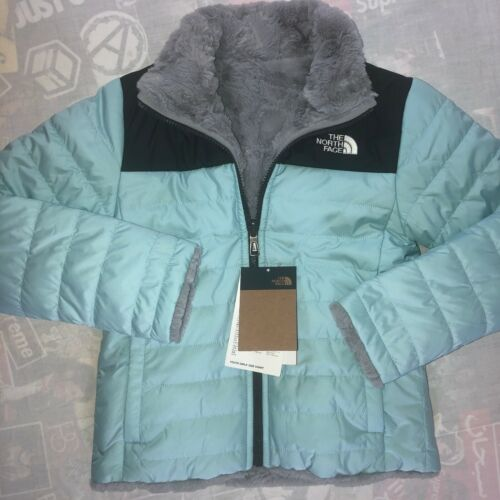 NWT The North Face Reversible Girl