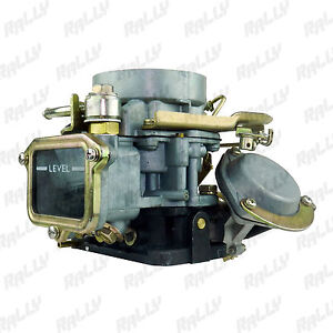 1239 BRAND NEW CARBURETOR NISSAN DATSUN 610 710 720 ENGINES L18 /Z20 1973-1986