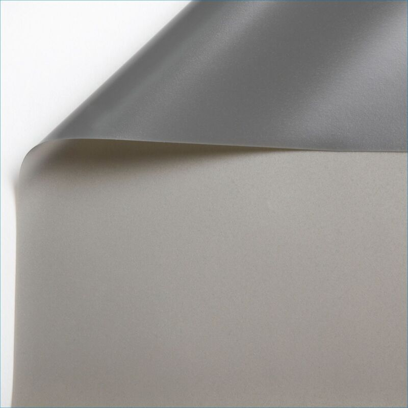 """REAR PROJECTION projector SCREEN MATERIAL 144"""" wide SOLD BY THE LINEAR FOOT"""