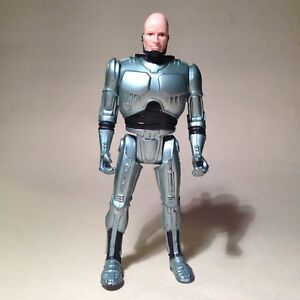 1988 ROBO COP ACTION FIGURE FIRES CAPS