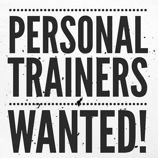 Personal Trainers WANTED Mount Louisa Townsville City Preview