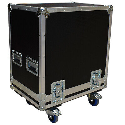 Flight Case For Fender Bassman 410 Cabinet